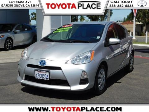 102 Used Cars in Stock Garden Grove Westminster Toyota Place