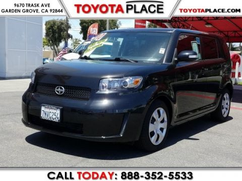 Used 2010 Scion xB Base